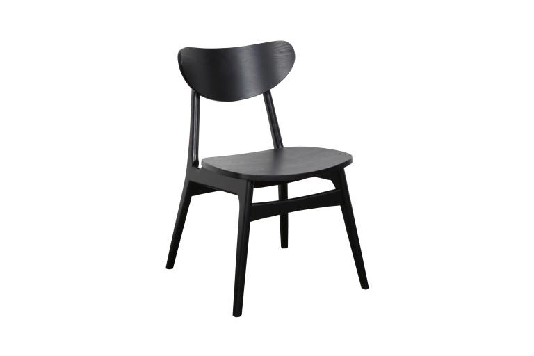 Finland Chair Black